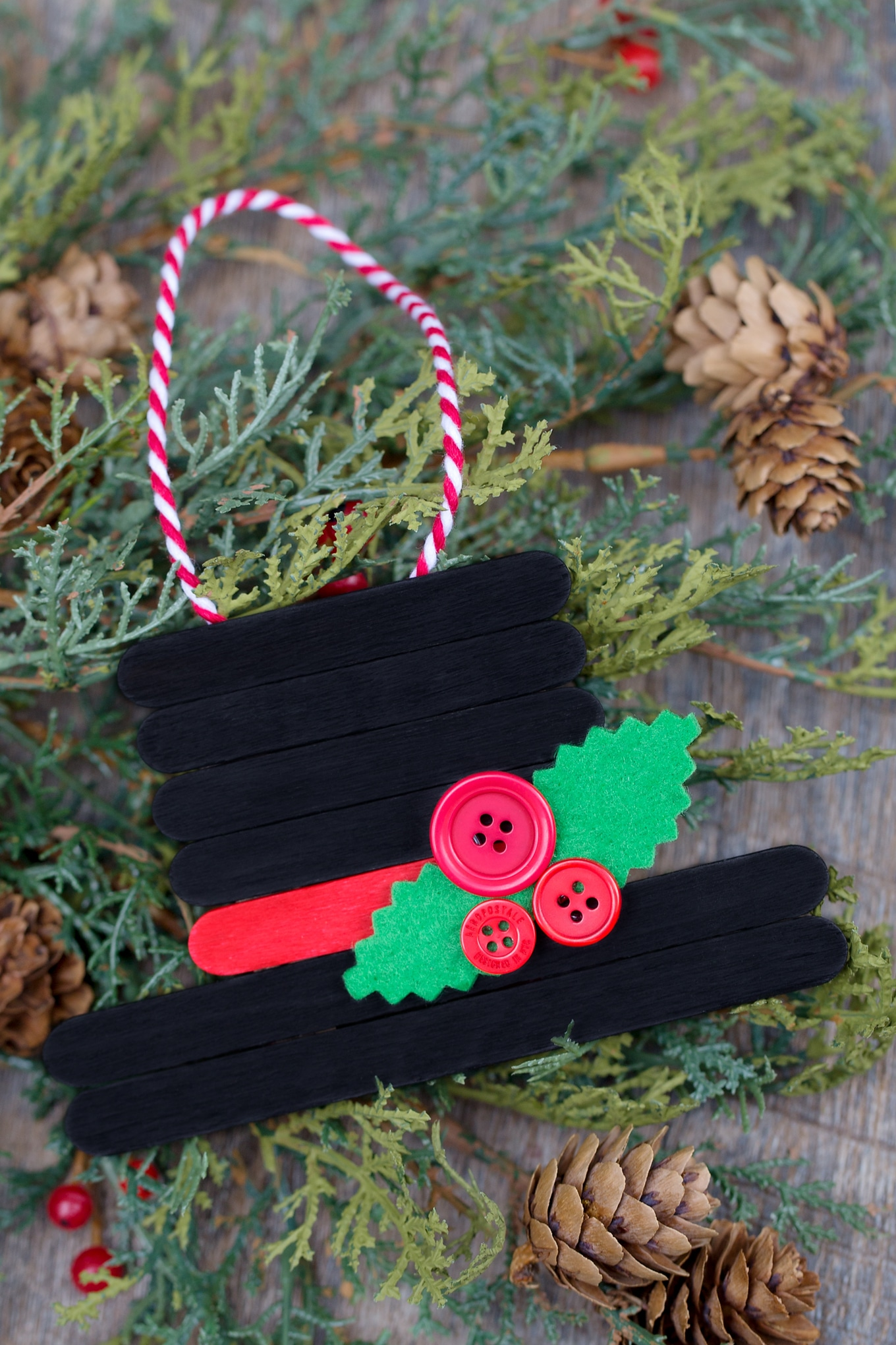 28 Ways Of Making Popsicle Stick Ornaments Guide Patterns