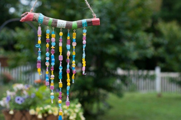 29 Diys To Make Wind Chimes Guide Patterns