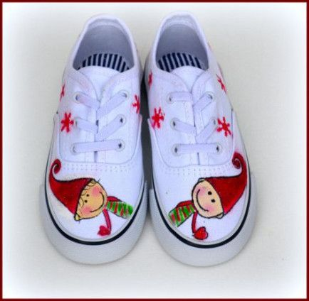 24 Innovative Shoe Painting Diy Ideas Guide Patterns