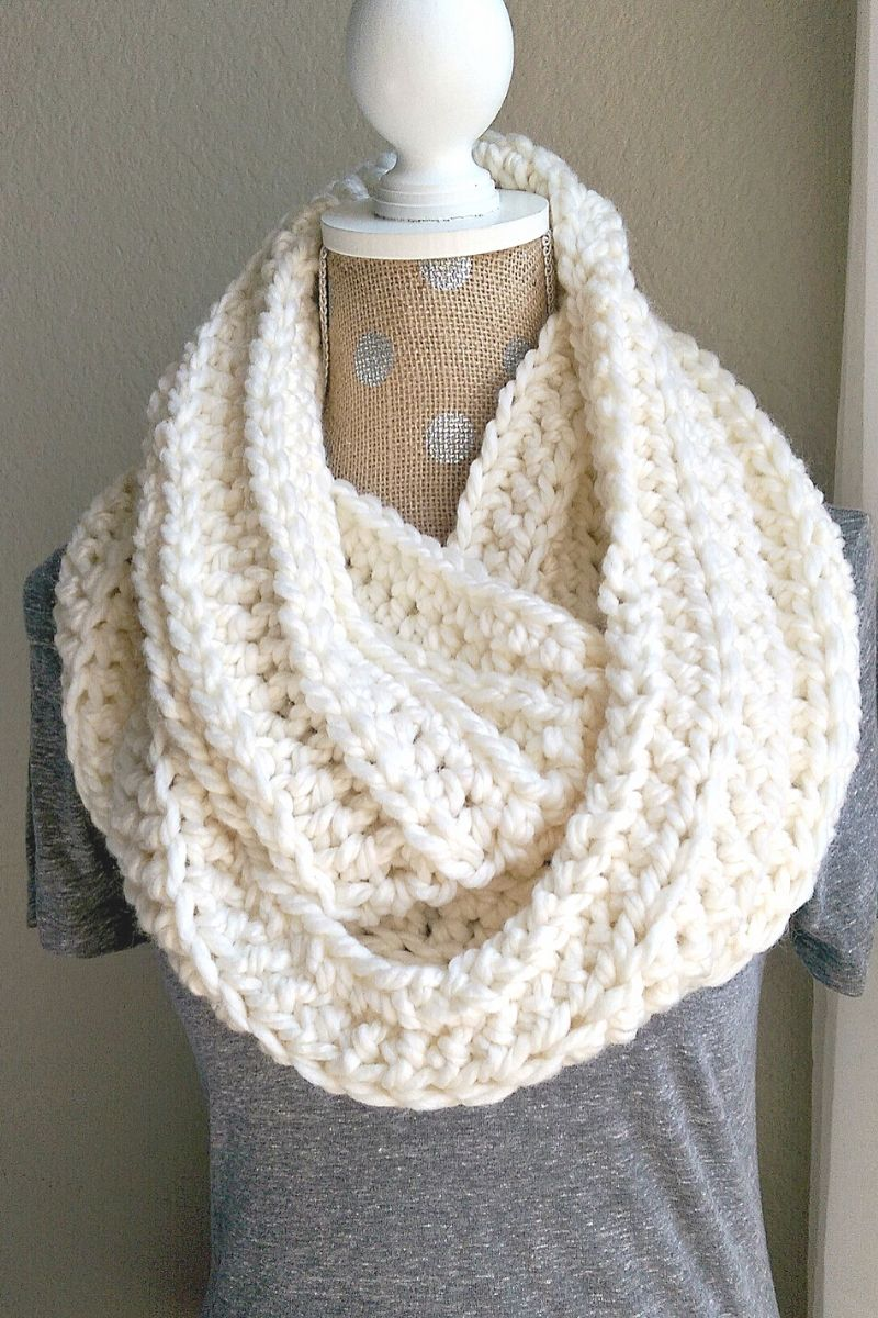71 Crochet Scarf Patterns Guide Patterns